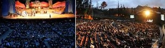 The 10 Best Outdoor Theater Experiences