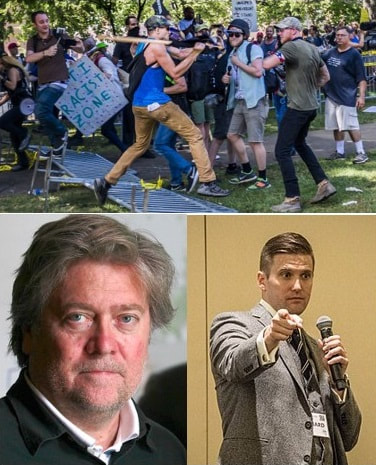 Radical Far-right Politics in the United States