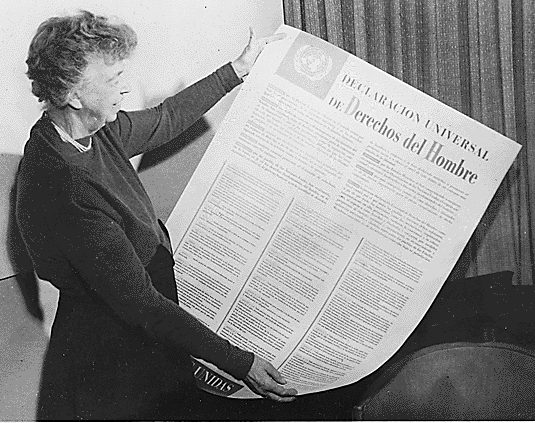 Universal Declaration of Human Rights (United Nations)