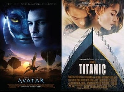 List of Highest-grossing Movies