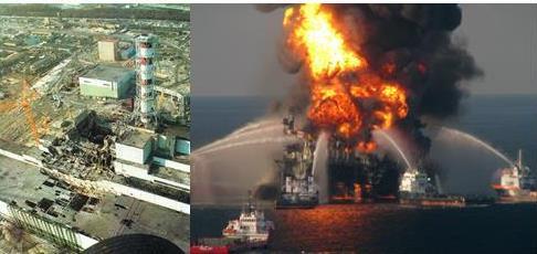 Analysis Of Natural Disasters