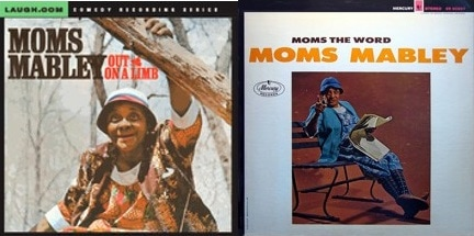 Moms Mabley (Comedian)