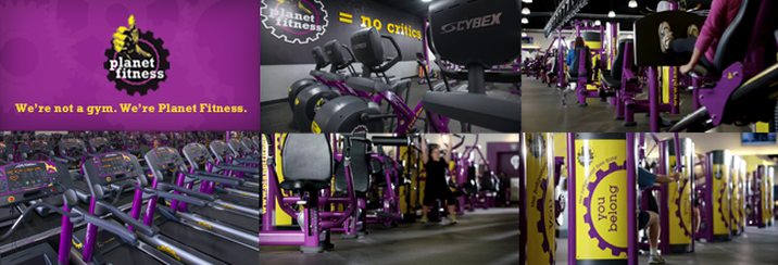 Gyms and Health Clubs in the United States