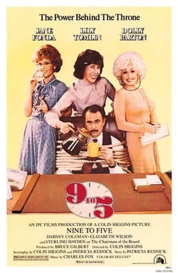 9 to 5 (1980)