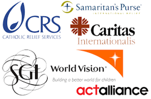 Christian Humanitarian Organizations