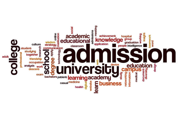 College Admissions in the United States