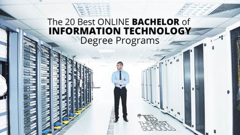 Online Academic Degrees