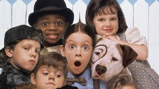 The Little Rascals (Comedy)