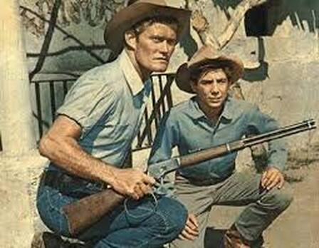 The Rifleman (ABC: 1958-1963)